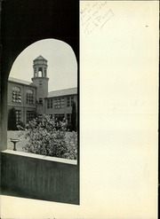 Page 6, 1937 Edition, Glendale High School - Stylus Yearbook (Glendale, CA) online yearbook collection