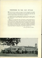 Page 8, 1937 Edition, Glendale High School - Stylus Yearbook (Glendale, CA) online yearbook collection