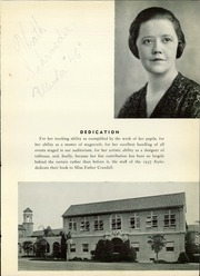 Page 9, 1937 Edition, Glendale High School - Stylus Yearbook (Glendale, CA) online yearbook collection