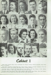 Page 16, 1941 Edition, Glendale High School - Stylus Yearbook (Glendale, CA) online yearbook collection