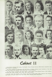 Page 17, 1941 Edition, Glendale High School - Stylus Yearbook (Glendale, CA) online yearbook collection