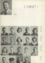 Page 10, 1943 Edition, Glendale High School - Stylus Yearbook (Glendale, CA) online yearbook collection