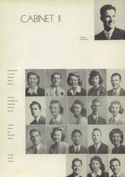 Page 11, 1943 Edition, Glendale High School - Stylus Yearbook (Glendale, CA) online yearbook collection