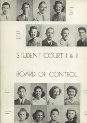 Page 12, 1943 Edition, Glendale High School - Stylus Yearbook (Glendale, CA) online yearbook collection