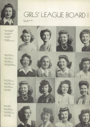 Page 14, 1943 Edition, Glendale High School - Stylus Yearbook (Glendale, CA) online yearbook collection