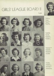Page 15, 1943 Edition, Glendale High School - Stylus Yearbook (Glendale, CA) online yearbook collection