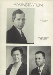 Page 8, 1943 Edition, Glendale High School - Stylus Yearbook (Glendale, CA) online yearbook collection