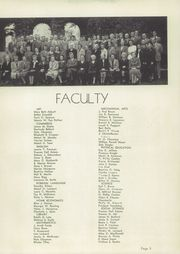 Page 9, 1943 Edition, Glendale High School - Stylus Yearbook (Glendale, CA) online yearbook collection