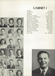 Page 10, 1944 Edition, Glendale High School - Stylus Yearbook (Glendale, CA) online yearbook collection