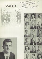 Page 11, 1944 Edition, Glendale High School - Stylus Yearbook (Glendale, CA) online yearbook collection