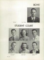 Page 12, 1944 Edition, Glendale High School - Stylus Yearbook (Glendale, CA) online yearbook collection