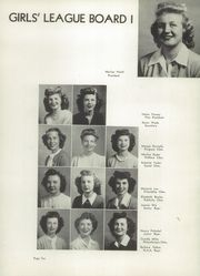 Page 14, 1944 Edition, Glendale High School - Stylus Yearbook (Glendale, CA) online yearbook collection