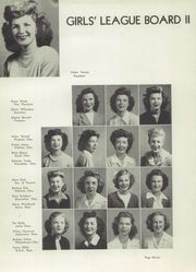 Page 15, 1944 Edition, Glendale High School - Stylus Yearbook (Glendale, CA) online yearbook collection