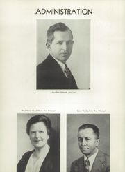 Page 8, 1944 Edition, Glendale High School - Stylus Yearbook (Glendale, CA) online yearbook collection