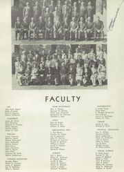 Page 9, 1944 Edition, Glendale High School - Stylus Yearbook (Glendale, CA) online yearbook collection