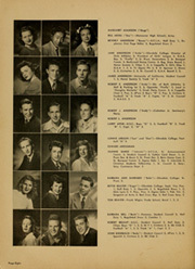 Page 12, 1946 Edition, Glendale High School - Stylus Yearbook (Glendale, CA) online yearbook collection