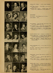 Page 16, 1946 Edition, Glendale High School - Stylus Yearbook (Glendale, CA) online yearbook collection