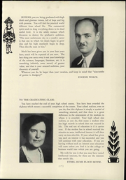 Page 17, 1950 Edition, Glendale High School - Stylus Yearbook (Glendale, CA) online yearbook collection