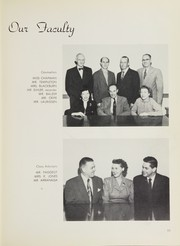 Page 15, 1954 Edition, Glendale High School - Stylus Yearbook (Glendale, CA) online yearbook collection