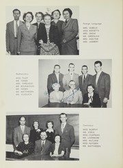 Page 16, 1954 Edition, Glendale High School - Stylus Yearbook (Glendale, CA) online yearbook collection