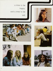 Page 14, 1980 Edition, Glendale High School - Stylus Yearbook (Glendale, CA) online yearbook collection