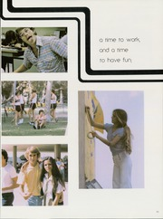 Page 17, 1980 Edition, Glendale High School - Stylus Yearbook (Glendale, CA) online yearbook collection