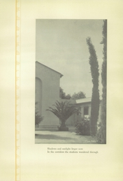Page 15, 1930 Edition, San Bernardino High School - Tyro Yearbook (San Bernardino, CA) online yearbook collection