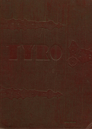 Page 1, 1935 Edition, San Bernardino High School - Tyro Yearbook (San Bernardino, CA) online yearbook collection