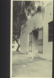 Page 10, 1939 Edition, San Bernardino High School - Tyro Yearbook (San Bernardino, CA) online yearbook collection