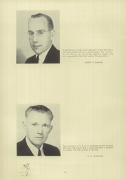 Page 16, 1939 Edition, San Bernardino High School - Tyro Yearbook (San Bernardino, CA) online yearbook collection
