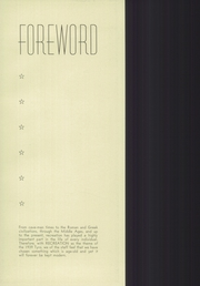 Page 7, 1939 Edition, San Bernardino High School - Tyro Yearbook (San Bernardino, CA) online yearbook collection
