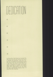 Page 9, 1939 Edition, San Bernardino High School - Tyro Yearbook (San Bernardino, CA) online yearbook collection