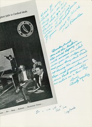 Page 13, 1957 Edition, San Bernardino High School - Tyro Yearbook (San Bernardino, CA) online yearbook collection
