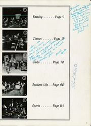 Page 7, 1957 Edition, San Bernardino High School - Tyro Yearbook (San Bernardino, CA) online yearbook collection