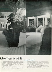 Page 9, 1957 Edition, San Bernardino High School - Tyro Yearbook (San Bernardino, CA) online yearbook collection
