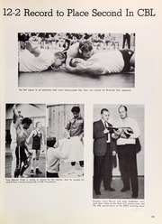 Page 109, 1965 Edition, San Bernardino High School - Tyro Yearbook (San Bernardino, CA) online yearbook collection
