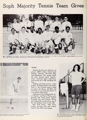 Page 122, 1965 Edition, San Bernardino High School - Tyro Yearbook (San Bernardino, CA) online yearbook collection