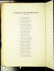 Page 10, 1912 Edition, Pontiac Senior High School - Quiver Yearbook (Pontiac, MI) online yearbook collection