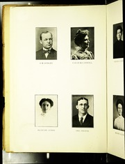 Page 14, 1912 Edition, Pontiac Senior High School - Quiver Yearbook (Pontiac, MI) online yearbook collection