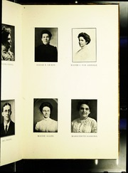 Page 15, 1912 Edition, Pontiac Senior High School - Quiver Yearbook (Pontiac, MI) online yearbook collection