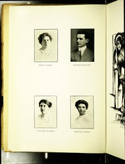 Page 16, 1912 Edition, Pontiac Senior High School - Quiver Yearbook (Pontiac, MI) online yearbook collection