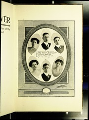 Page 9, 1912 Edition, Pontiac Senior High School - Quiver Yearbook (Pontiac, MI) online yearbook collection