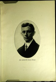 Page 11, 1921 Edition, Pontiac Senior High School - Quiver Yearbook (Pontiac, MI) online yearbook collection