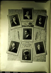 Page 12, 1921 Edition, Pontiac Senior High School - Quiver Yearbook (Pontiac, MI) online yearbook collection