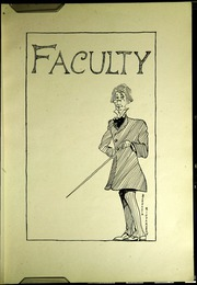 Page 15, 1921 Edition, Pontiac Senior High School - Quiver Yearbook (Pontiac, MI) online yearbook collection