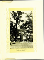 Page 17, 1926 Edition, Pontiac Senior High School - Quiver Yearbook (Pontiac, MI) online yearbook collection