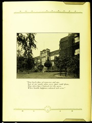 Page 16, 1931 Edition, Pontiac Senior High School - Quiver Yearbook (Pontiac, MI) online yearbook collection