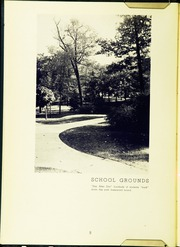 Page 12, 1939 Edition, Pontiac Senior High School - Quiver Yearbook (Pontiac, MI) online yearbook collection
