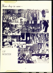 Page 17, 1939 Edition, Pontiac Senior High School - Quiver Yearbook (Pontiac, MI) online yearbook collection