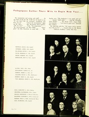 Page 12, 1940 Edition, Pontiac Senior High School - Quiver Yearbook (Pontiac, MI) online yearbook collection